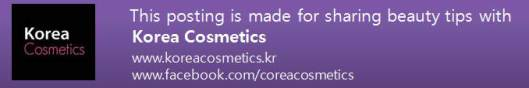 Korea Cosmetics Official Website: Click Here!