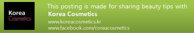 Korea Cosmetics Official Website: Click Here!