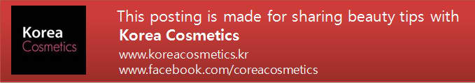 YOU'LL BE REDIRECTED TO: KOREA COSMETICS