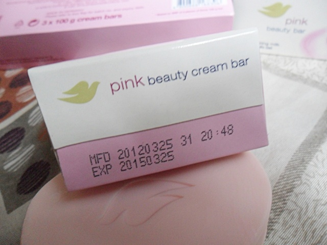 dove moisturizing milk pink beauty bar review ladies. Black Bedroom Furniture Sets. Home Design Ideas