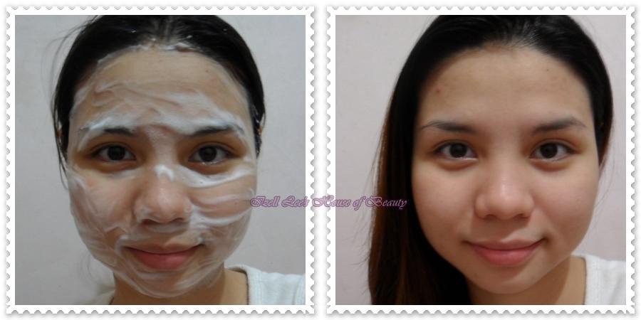 FACIALS Skincleaner Beauty
