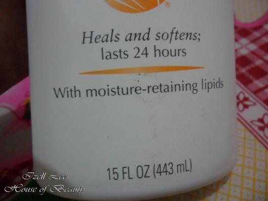 jergens ultra heling extra dry skin moisturizer- izell lee (5)