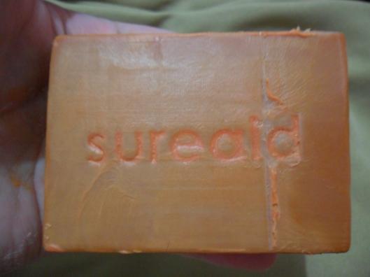 sureaid acne soap (2)