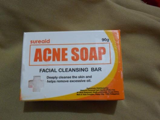 sureaid acne soap (6)