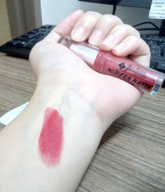 jordana lipstick matte ambition 18- hershee izell (4)